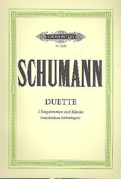 34 Duette