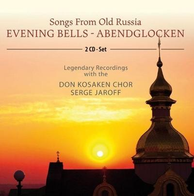 Evening Bells:Songs From