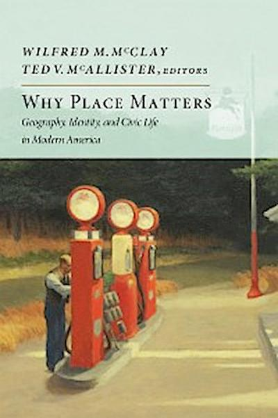 Why Place Matters