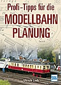 Profi-Tipps für die Modellbahn-Planung; Die M ...