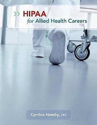 Hipaa for Allied Health Careers