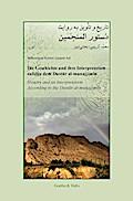 Die Geschichte und ihre Interpretation zufolge dem Dustur al-munajjimin