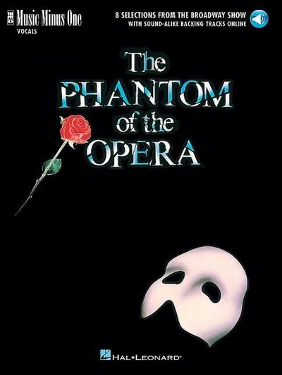 The Phantom Of The Opera - Music Minus One Vocal