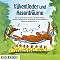 Kükenlieder und Hasenträume - Fröhliche Frühlingslieder und Gedichte