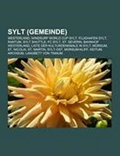 Sylt (Gemeinde)