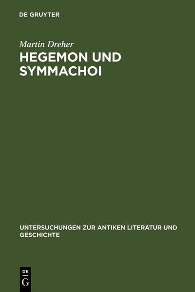 Hegemon und Symmachoi