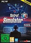 Notruf Simulator. Für Windows 7/8/10