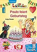 Lesepiraten - Meine beste Freundin Paula: Paula feiert Geburtstag