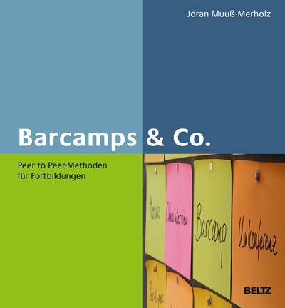 Barcamps & Co.