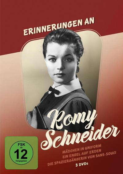 Erinnerungen an Romy Schneider