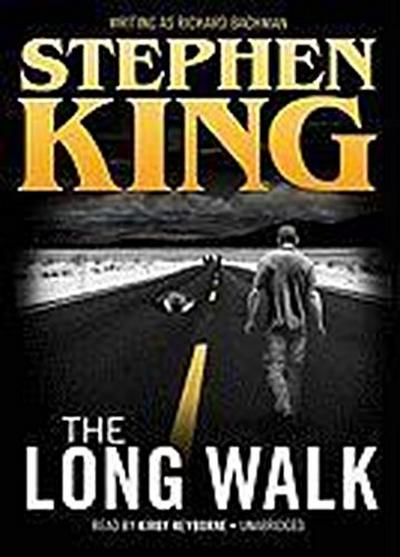 The Long Walk [With Earbuds]