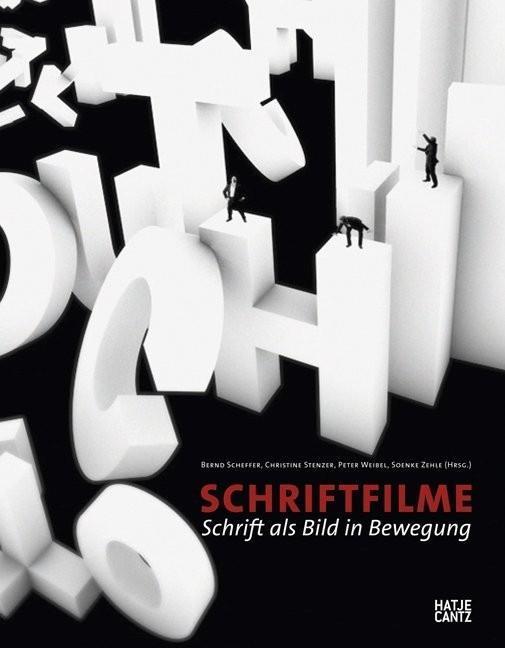 Bernd Scheffer , Schriftfilme ,  9783775737821