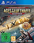 Aces of the Luftwaffe - Squadron Edition (PlayStation PS4)