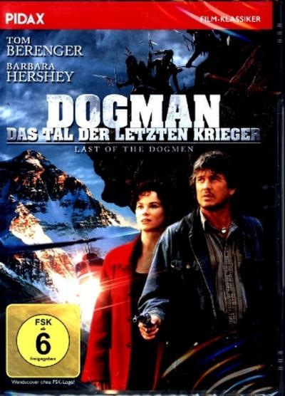 Dogman - Das Tal der letzten Krieger