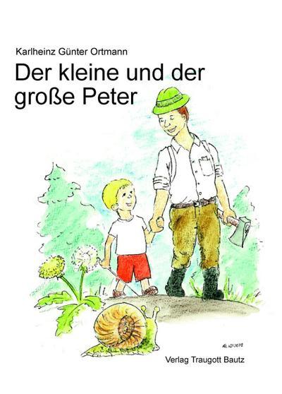 Der kleine und der große Peter