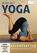 Yoga - effektive Regeneration für Ausdauersportler