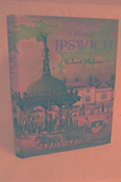 A History of Ipswich
