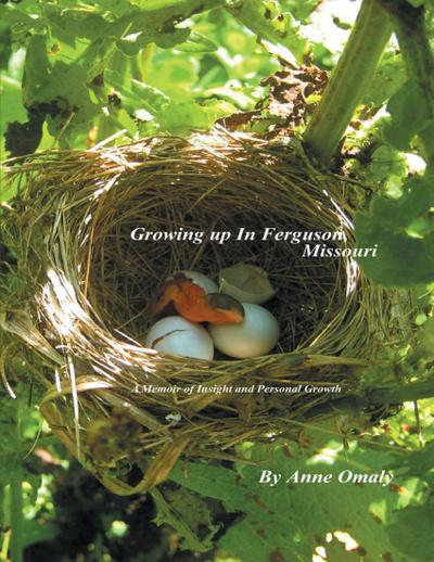 Growing Up In Ferguson, Missouri: A Memoir of Insight and Personal Growth
