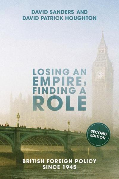 Losing an Empire, Finding a Role