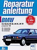 BMW 730i / 735i / 750i ab 9/1986; Reparaturan ...