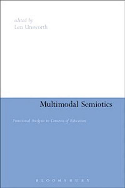 Multimodal Semiotics