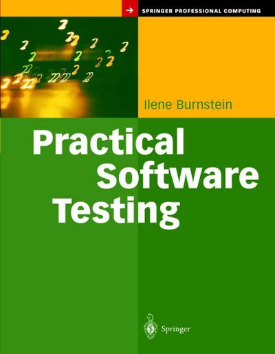Practical Software Testing: A Process-Oriented Approach