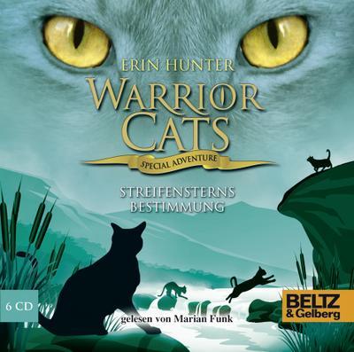 Warrior Cats - Special Adventure 04. Streifensterns Bestimmung