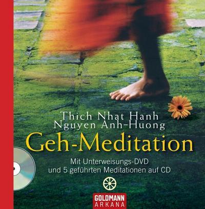 Geh-Meditation