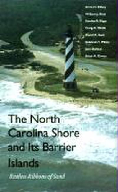 N Carolina Shore & Barr Isl -P