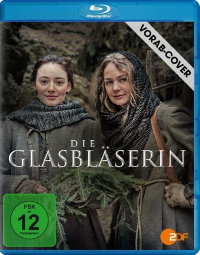 Die Glasbläserin, 1 Blu-ray