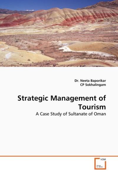 Strategic Management of Tourism