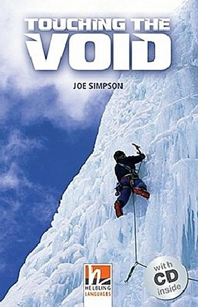 Touching the Void, m. 1 Audio-CD