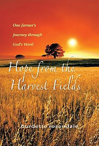Hope from the Harvest Fields
