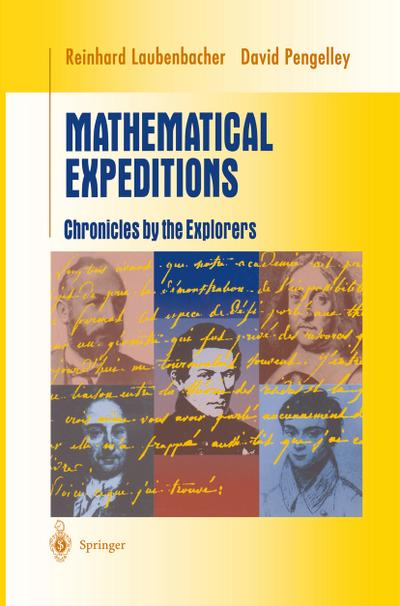 Mathematical Expeditions