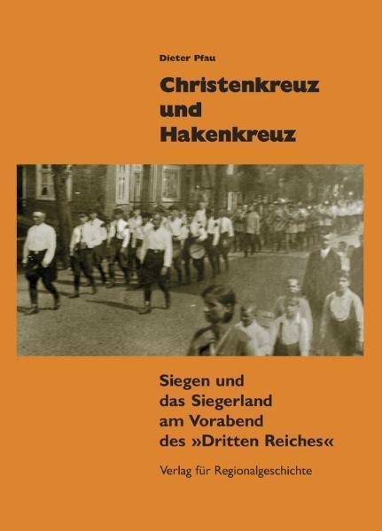 Christenkreuz und Hakenkreuz Dieter Pfau