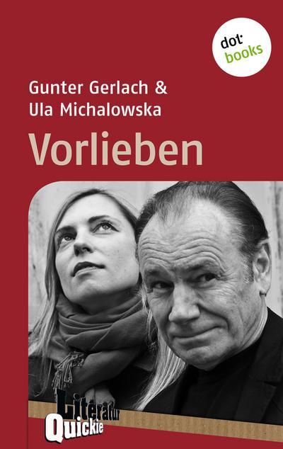 Vorlieben - Literatur-Quickie