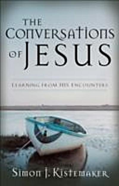 Conversations of Jesus
