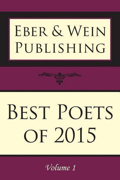 Best Poets of 2015: Vol. 1