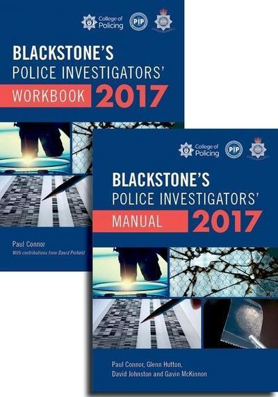 BLACKSTONES POLICE INVESTIGATO