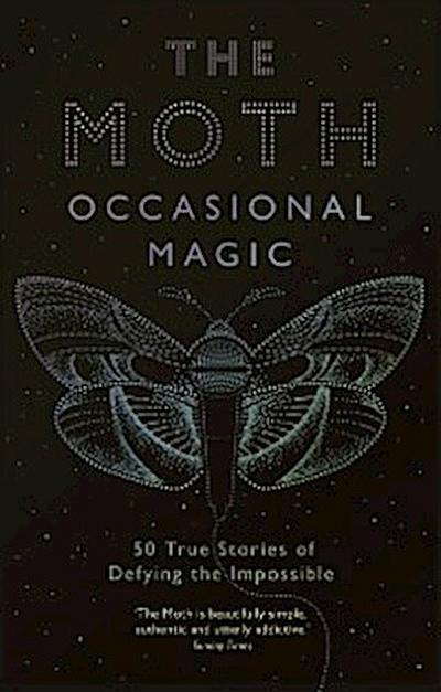 Moth: Occasional Magic