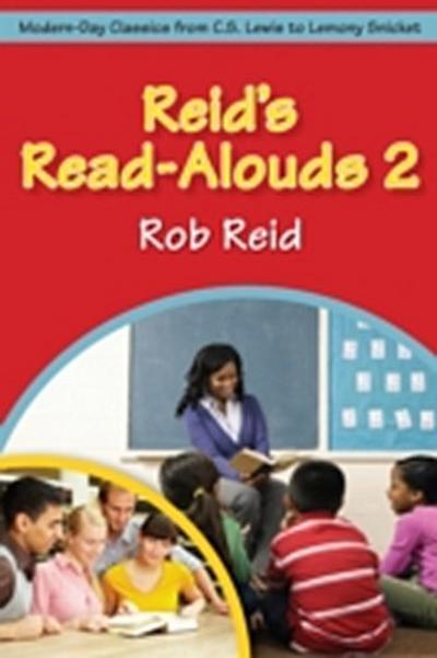 Reid's Read-Alouds 2