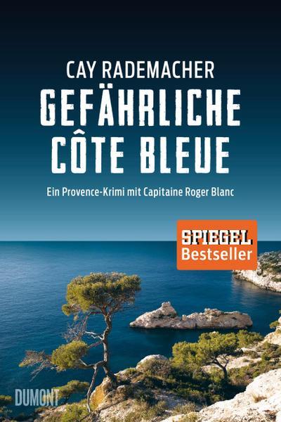 Gefährliche Côte Bleue