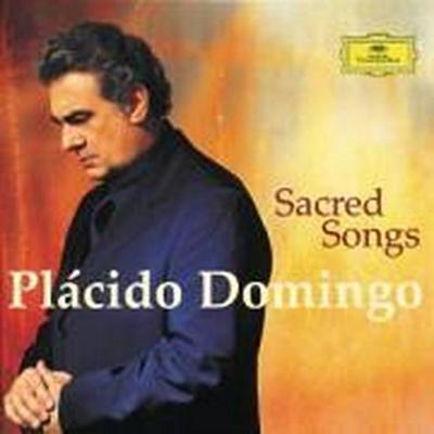 Domingo, P: Placido Domingo:Sacred Songs