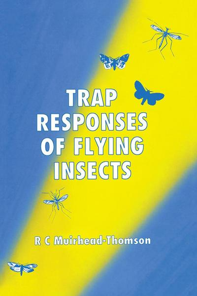 Trap Responses of Flying Insects