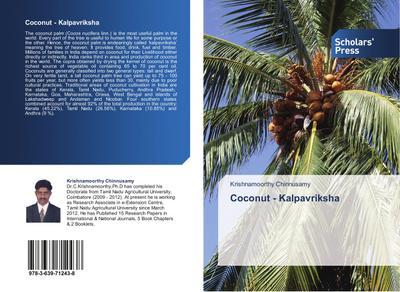 Coconut - Kalpavriksha