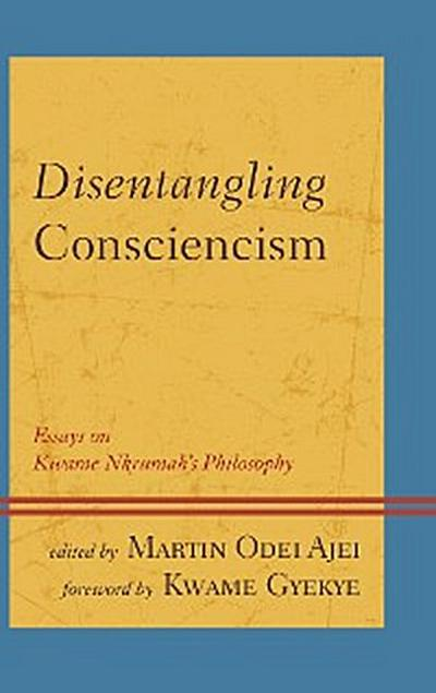 Disentangling Consciencism