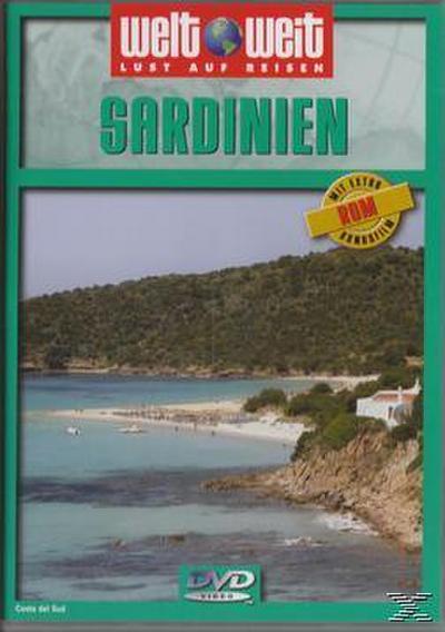 Weltweit: Sardinien