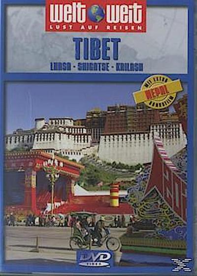 Weltweit: Tibet - Teil 2