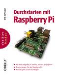 Durchstarten mit Raspberry Pi - Erik Bartmann