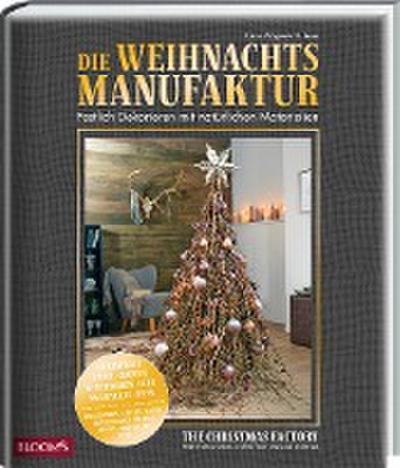 Die Weihnachtsmanufaktur